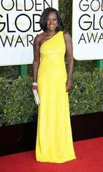 Viola Davis – Michael Kors Collection