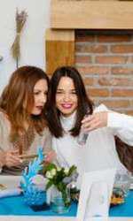 Dana Sota și Andreea Raicu