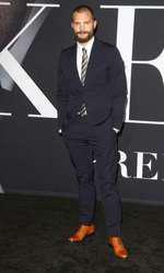 Fifty Shades Darker Premieres in LA