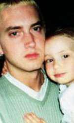 Eminem si Hailie Scott