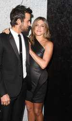 Jennifer Aniston si Justin Theroux