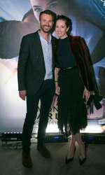 Monica si Nicolai Tand