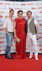 Petrecerea Viva 2011!