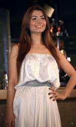 Lili Sandu în anul 2009