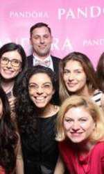 Echipa PANDORA & Echipa RAN Events