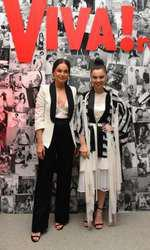 Irina Hirtia și Alexandra Crăescu