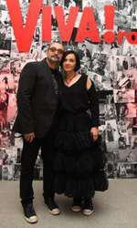 Mihnea Vasiliu (Ringier) si Raluca Vasiliu