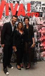 Nicolai Tand, Luana Danet, Monica Tand
