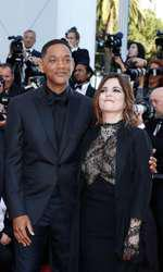 Will Smith si Agnes Jaoui