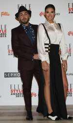 Antonia la Elle Style Awards 2015 intr-o tinuta Cristina Savulescu
