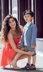Claudia Pavel si Noah