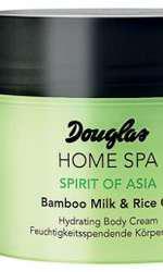 Cremă de corp, Douglas, Home Spa, Spirit of Asia, 69 lei