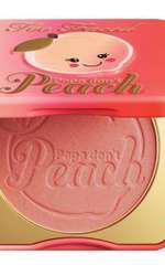 Blush Too Faced, Papa Don't Peach, 134 lei (Sephora)