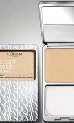 Fond de ten compact 4 în 1, L'Oréal Paris, Accord Parfait Genius, 74,98 lei