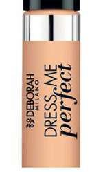 Corector Deborah Dress Me Perfect Fluid Concealer, 38 lei (disponibil în Kendra, Carrefour, Debenhams)