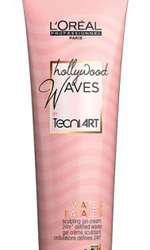 Cremă modelatoare bucle și onduleuri L'Oréal Professionnel Hollywood Waves, Waves Fatales, 72 lei