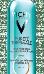 Ulei micelar demachiant cu efect de înfrumusețare, Vichy, Pureté Thermale 67,08 lei