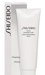 Cremă demachiantă delicată, Shiseido, Gentle Cleansing Cream, 162 lei