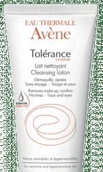 Lapte demachiant pentru ten foarte sensibil, Avène, Tolérance Extrême, 90 lei