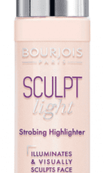 Iluminator, Bourjois, Sculpt Light, 49 lei