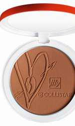 Pudră bronzantă, Collistar, Illy Bronzing Powder Sculpting Effect, no 2 Dark Roast, 148 lei