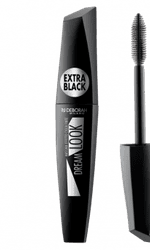 Mascara, Deborah, Dream Look Mascara Extra Black, 54 lei