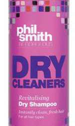 Șampon uscat Phil Smith Dry Cleaners Revitalising - 33 lei, exclusiv la Douglas