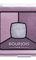 Paletă de farduri, Smoky Stories, Bourjois, 57,5 lei
