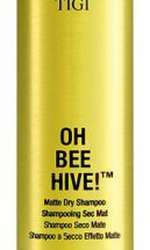Șampon uscat pentru volum Tigi Bed Head Oh Bee Hive! - 113 lei