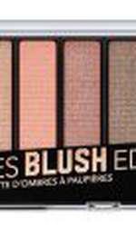 Paletă de farduri, Rimmel London, Magnif'Eyes Palette Blush, 59,9 lei