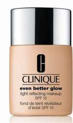 Fond de ten, Clinique, Even Better Glow,  154 lei