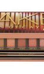 Paletă de farduri, Urban Decay, Naked Heat Palette, 237 lei, disponibilă Sephora