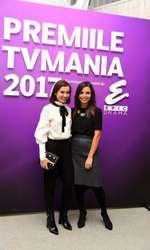 Adina Vilcea și Alexandra Coman