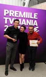 Anca Dumitra, Costi Dita si Mihai Margineanu 2