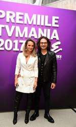 Chef Florin Dumitrescu și Cristina, soția sa
