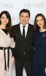 Constantin Stan, Andreea Berecleanu, Diana Bart
