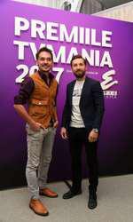 Răzvan Simion și Dani Oțil