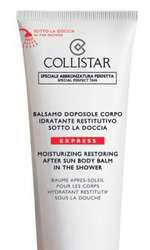 Balsam după plajă In The Shower After Sun Balm, Collistar, 102 lei