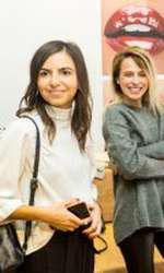 Alexandra Coman (Ringier), Oana Popoiag (VIVA!) și Adina Vîlcea (VIVA!)