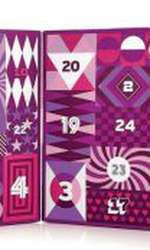 Advent Calendar, The Body Shop, 419,90 lei