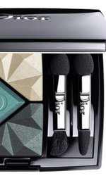Paletă de farduri, Dior, 5 Couleurs, Precious Rocks 347 Emerald, 300 lei