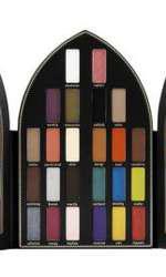 Paletă de farduri, Kat Von D, Holiday Saint+Sinner Palette, 266 lei, disponibilă Sephora
