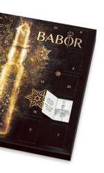 Fiole hidratare și antiîmbătrânire, Babor, Advent Calendar, 509 lei