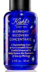 Ser reparator de noapte, Kiehl's, Midnight Recovery Concentrate, 295 lei