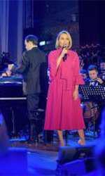 "Andra şi Andreea Esca la concertul ""Andra for Hope"""