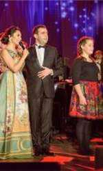 """Andra şi Andi Moisescu la concertul """"Andra for Hope"""""""