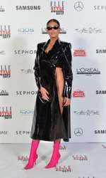Antonia La Elle Style Awards