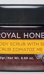 Exfoliant Apivita Royal Honey, 89,99 lei