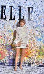 Carmen Negoita la Elle Style Awards