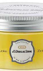 Body peeling J.S. Douglas Sohne, 45 lei (exclusiv la Douglas)